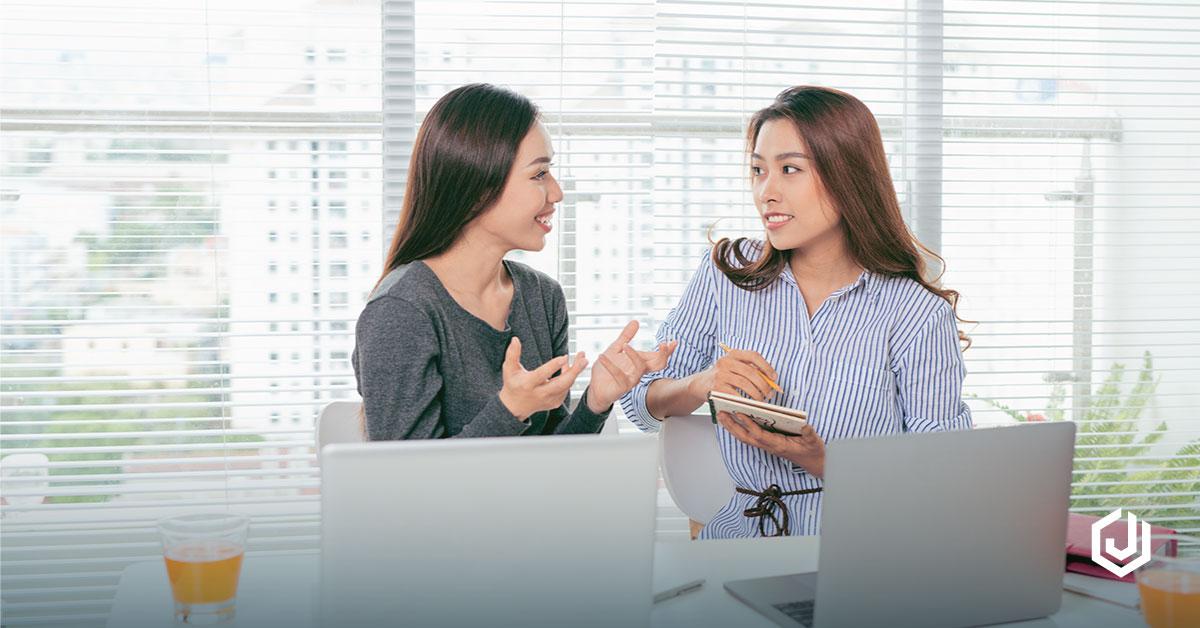 Pentingnya Komunikasi Bisnis Yang Baik Untuk Keberhasilan Usaha