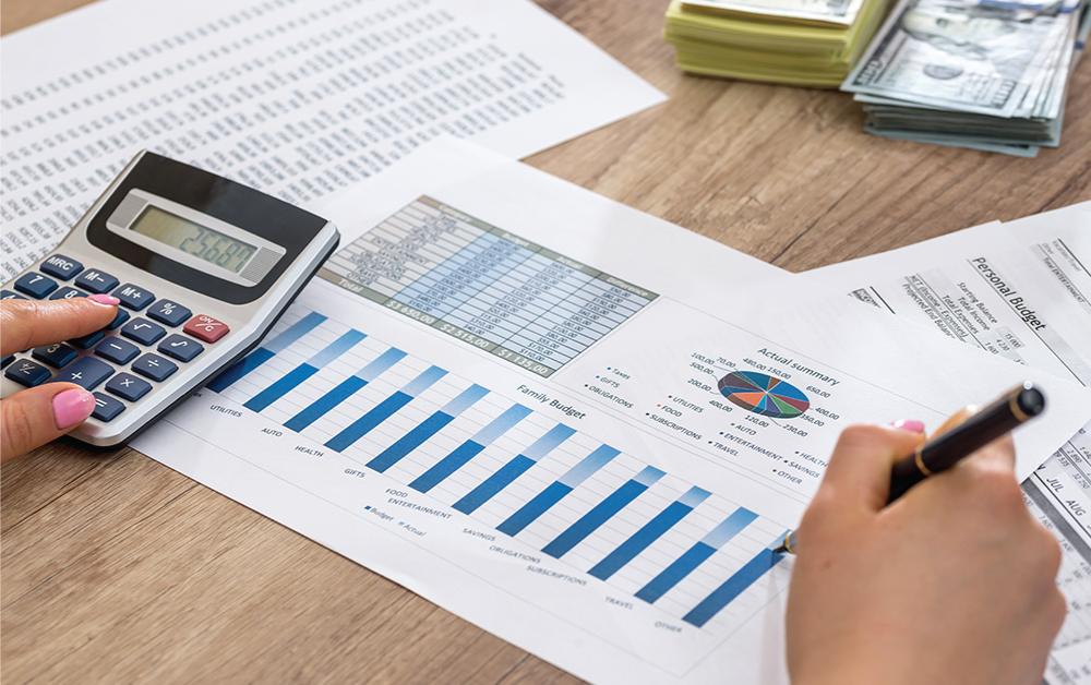 5 Langkah Atur Ulang Keuangan Bisnis Jelang New Normal