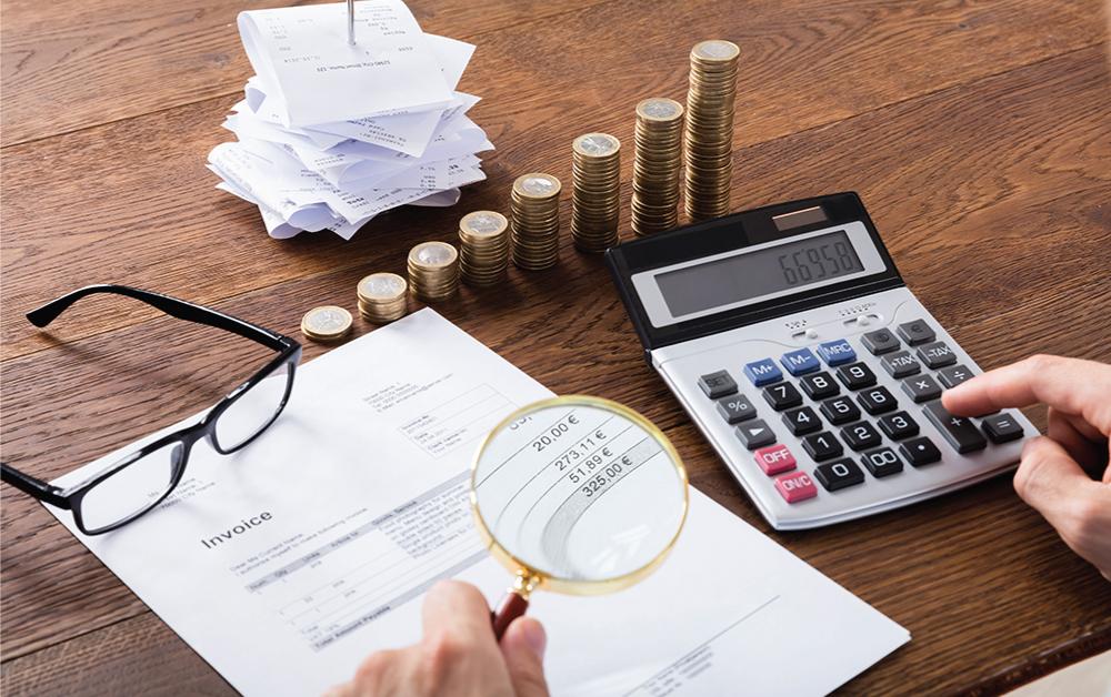 Tips Jitu Menulis Contoh Invoice Agar Pelanggan Membayar Tepat Waktu