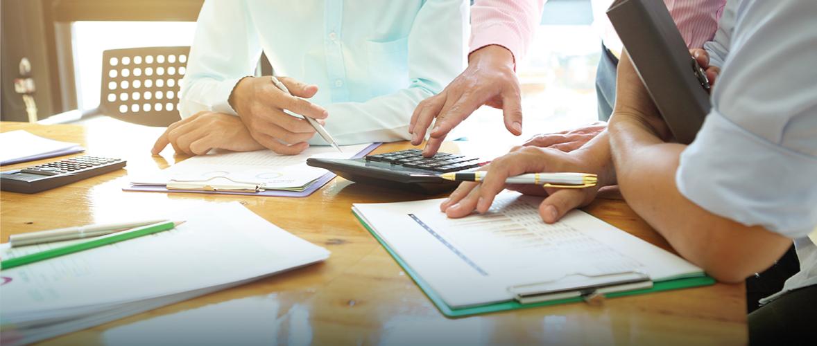 Cara Membangun Strategi Manajemen Keuangan