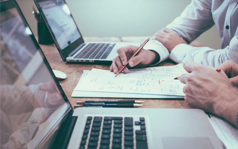 strategi bisnis teknologi