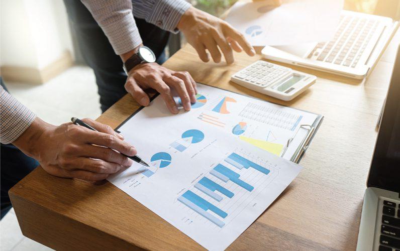5 Langkah Melakukan Analisis Rasio Keuangan