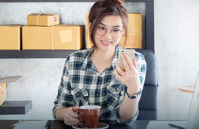 Cara Meningkatkan Penjualan Melalui Instagram