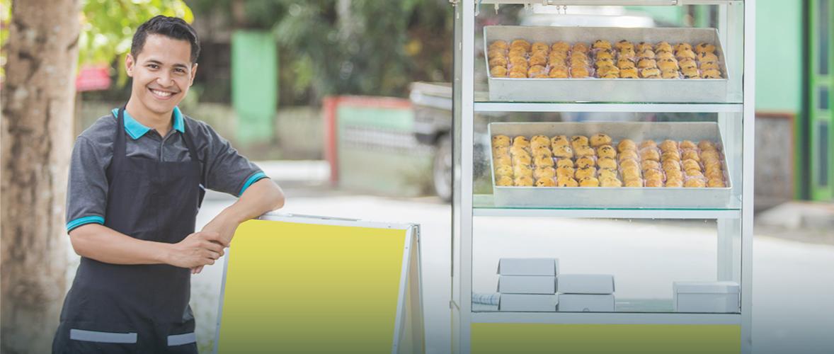 Peluang Usaha Dengan Modal Kecil Menguntungkan Di Bandung