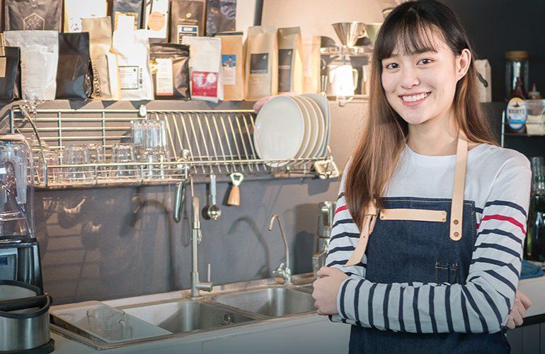 5 Tips dan Cara Unik Meningkatkan Penjualan Bisnis Kafe