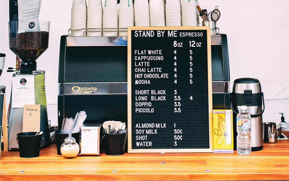 5 Tips dan Cara Unik Meningkatkan Penjualan Bisnis Kafe ...