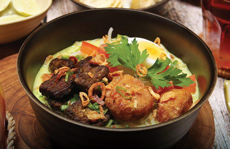 Peluang Bisnis Kuliner dan Referensi Kuliner Khas Medan