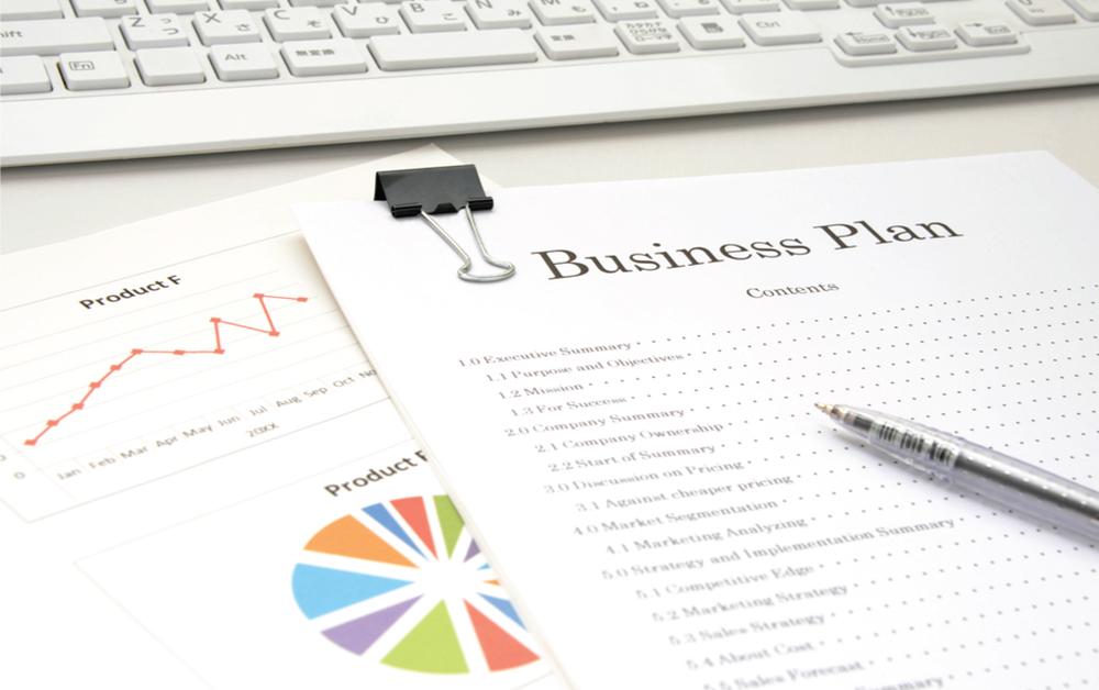 Panduan Membuat Business Plan untuk Mendirikan Usaha