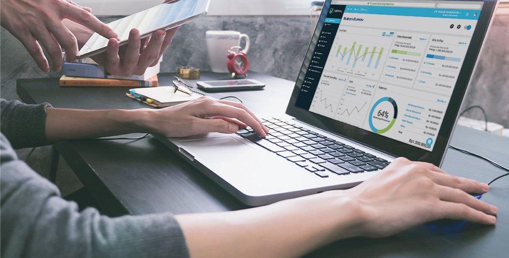 Software Penting yang Membantu Anda Menjalankan Bisnis Lebih Baik