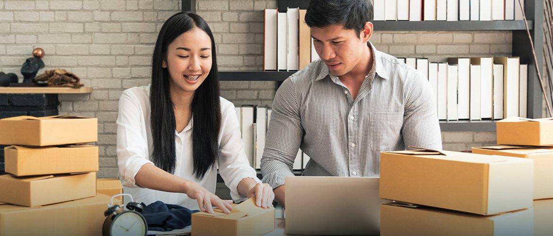 10 Tips untuk Hadapi Persaingan di Dunia Bisnis Online