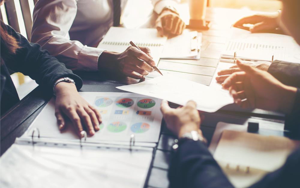 Strategi Bisnis Yang Efektif Untuk Menang Dalam Persaingan