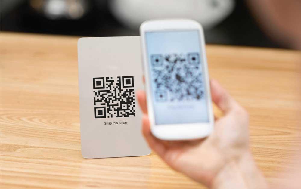 Penggunaan QR Code sebagai Media Pemasaran Efektif dan Efisien
