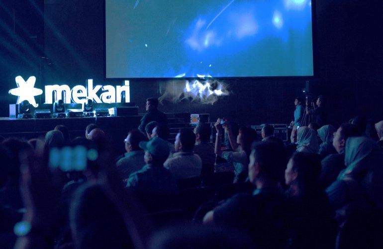 mekari conference jurnal