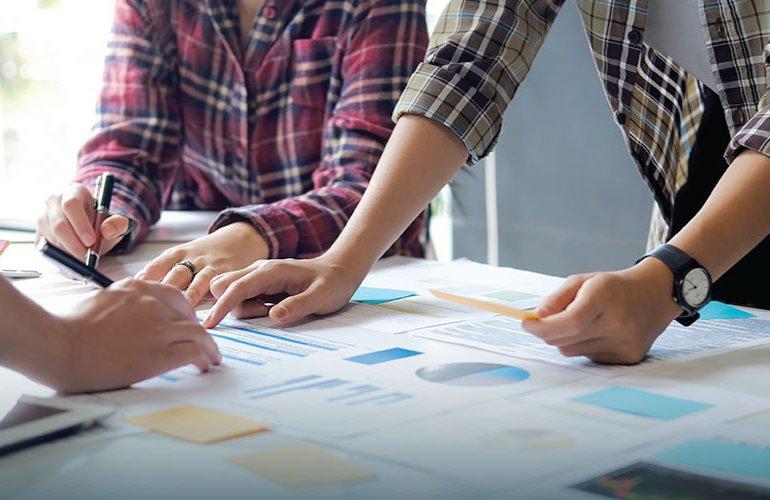 Strategi Marketing Kreatif Agar Bisnis Sukses