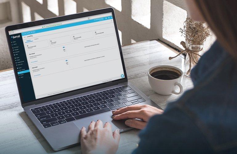 Jurnal Pay: Cara Cepat Terima Pembayaran Pelanggan Secara Online