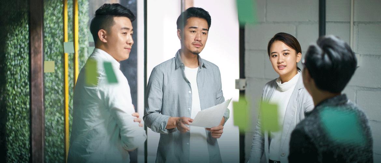 Keuntungan Memulai Bisnis Startup Dibanding Bisnis Konvensional