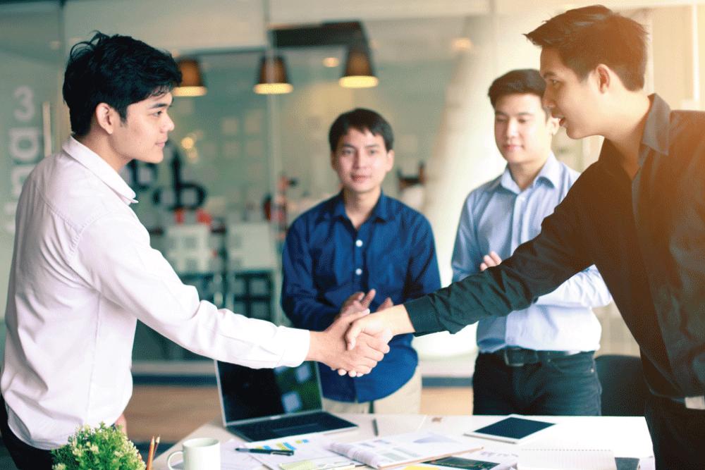 6 Strategi Perusahaan Menghadapi Era Revolusi Industri 4.0
