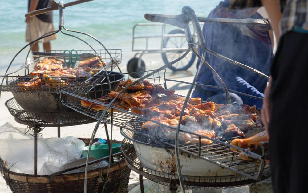 Peluang Bisnis di Daerah Wisata Pantai yang Potensial