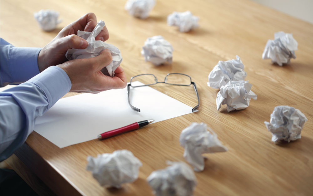 Kesalahan Bisnis Startup yang Perlu Anda Hindari