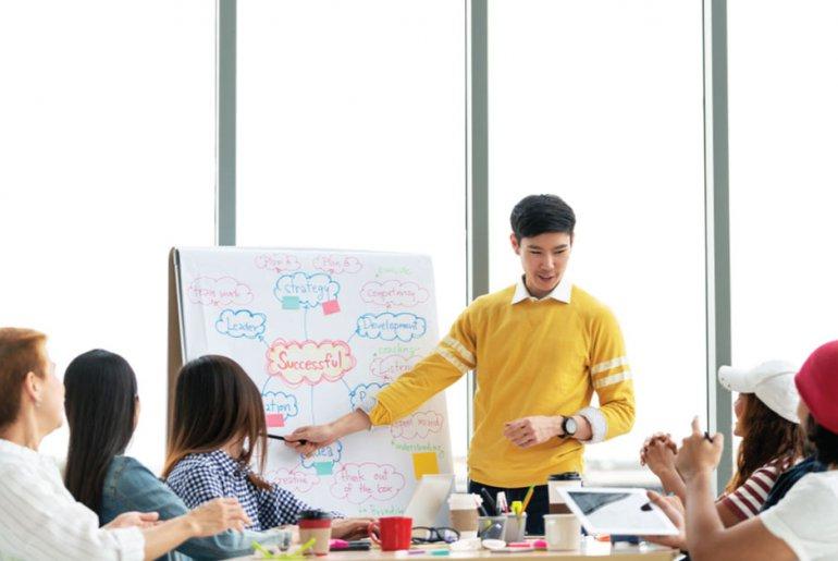 Peluang Bisnis Baru di Era Revolusi Industri 4.0