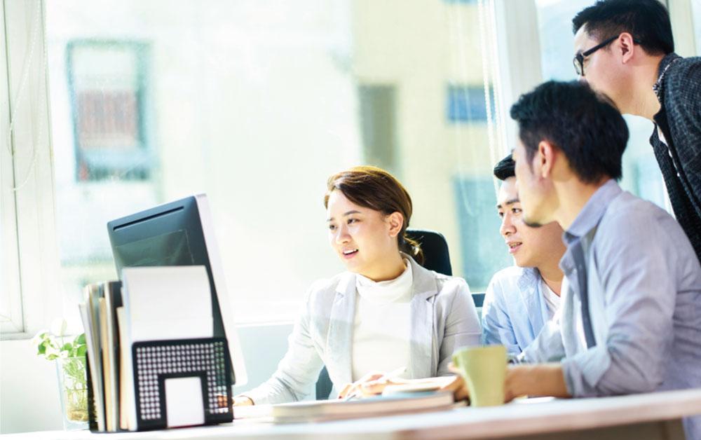 Peluang Bisnis Baru Di Era Revolusi Industri 4 0 Jurnal