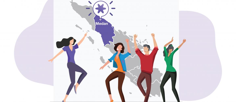 Mekari Hadir di Kota Medan untuk Bantu UKM Lebih Maju & Berkembang-05