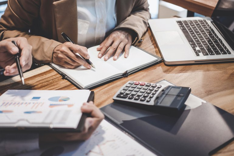 Analisis Laporan Keuangan & Jenis-Jenisnya yang Harus Diketahui