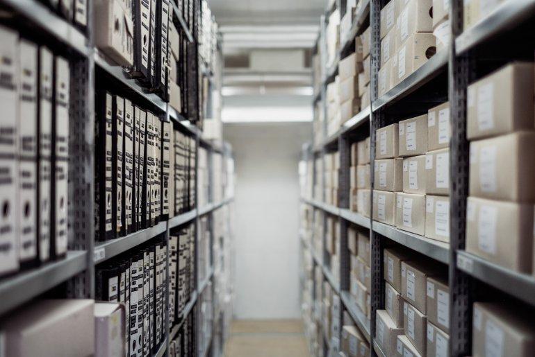 manajemen inventory