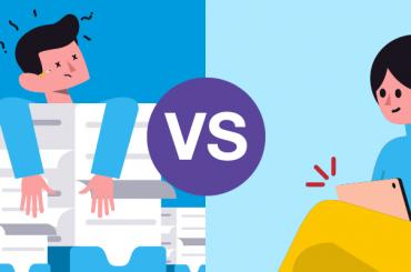 Pembukuan Manual Vs Software Akuntansi, Mana yang Lebih Efektif?