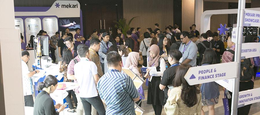 Melihat Perkembangan UMKM di Indonesia dari Value Creation