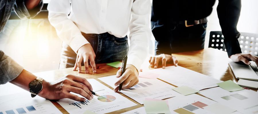 6 Pedoman Dasar untuk Mencapai Target Penjualan