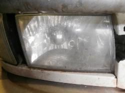 View Auto part Right Headlamp Mazda Bravo 2005