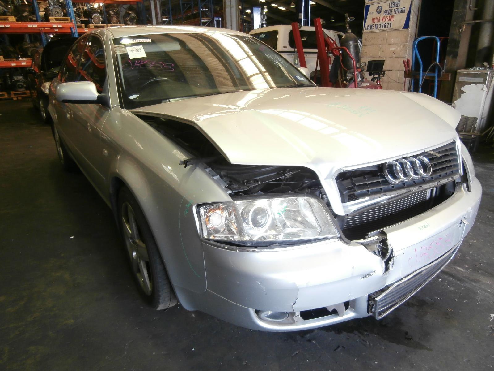View Auto part Trans/Gearbox Audi A6 2003