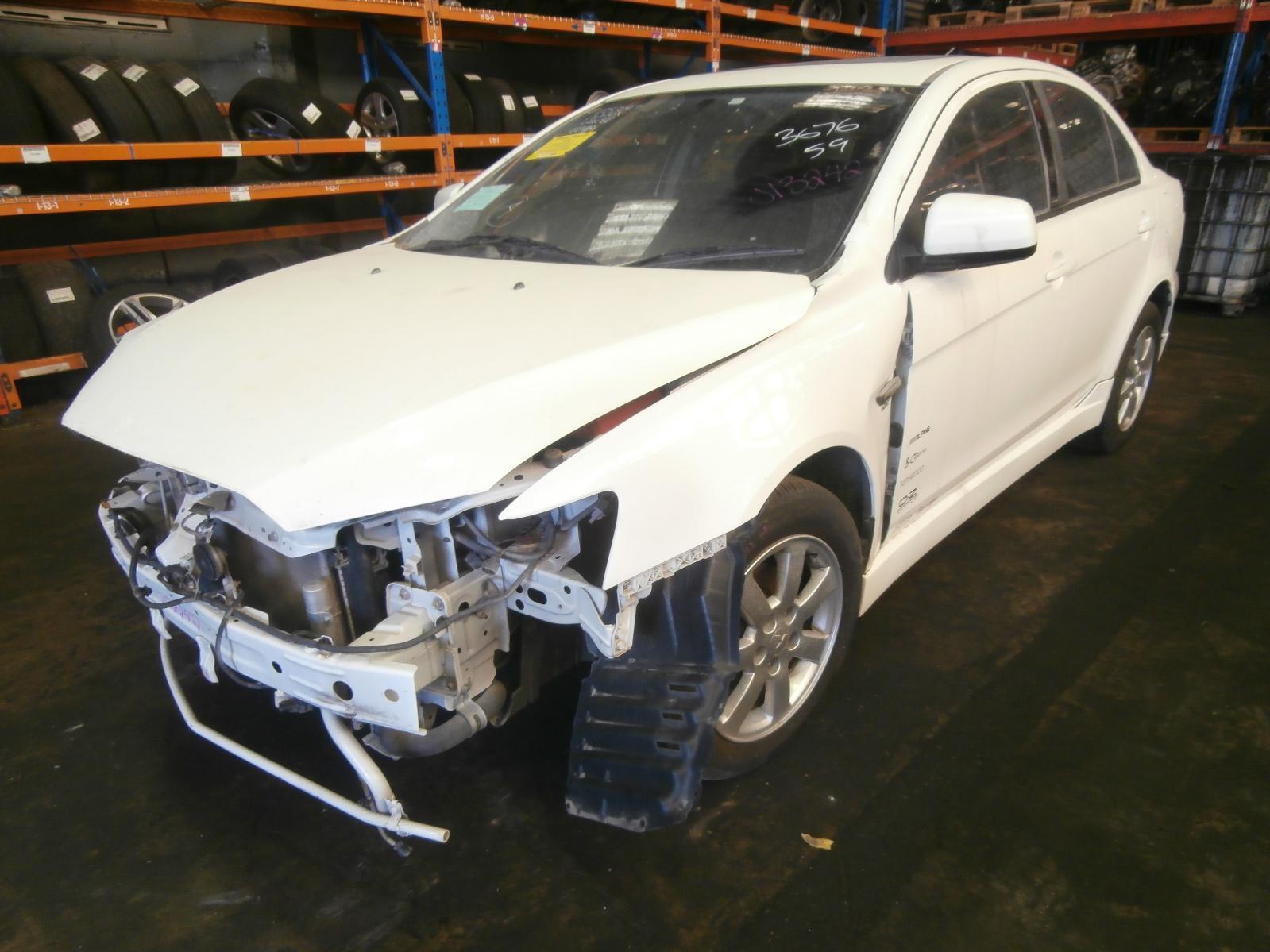 View Auto part Combination Switch Mitsubishi Lancer 2011