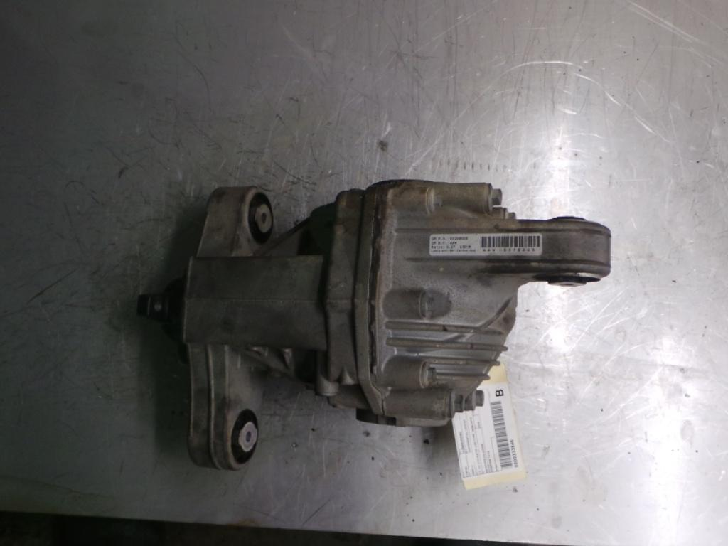 View Auto part Differential Centre Holden Commodore 2009