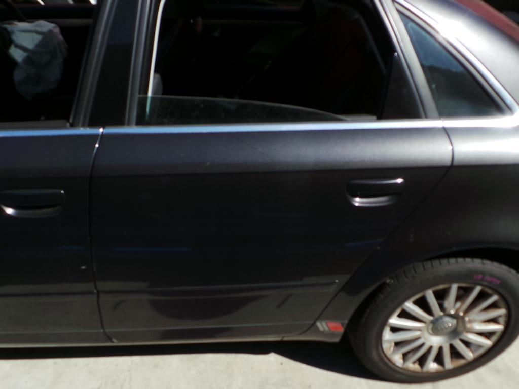 View Auto part Left Rear Door/Sliding Audi A4 2007
