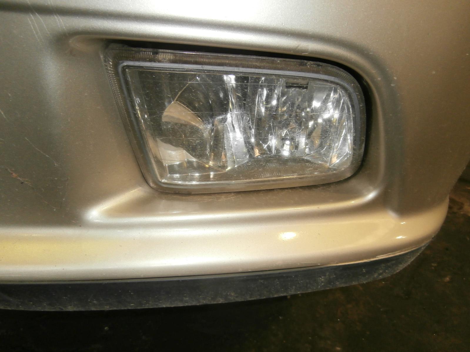 View Auto part Left Indicator/Fog/Side Honda Odyssey 2002