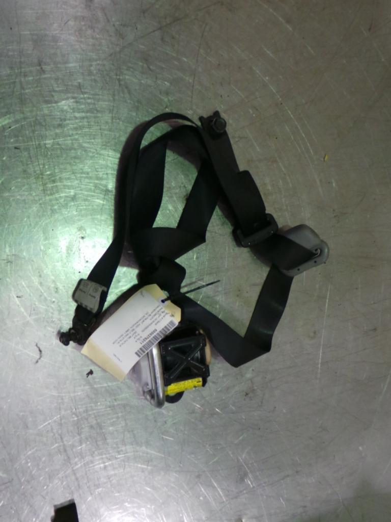 View Auto part Seatbelt/Stalk Mitsubishi Lancer 2004