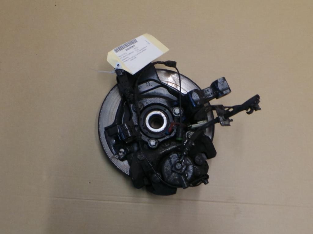 View Auto part Left Front Hub Assembly Holden Astra 2002