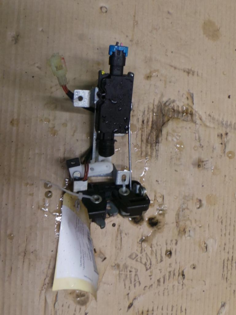 View Auto part Door/Boot/Gate Lock Ford Territory 2007