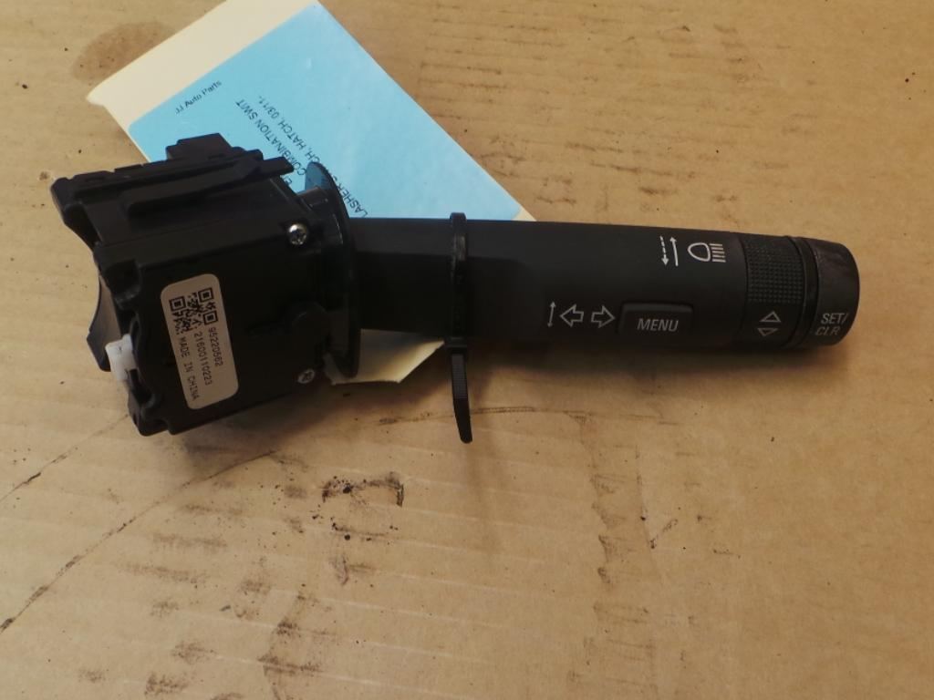 View Auto part Combination Switch Holden Cruze 2012