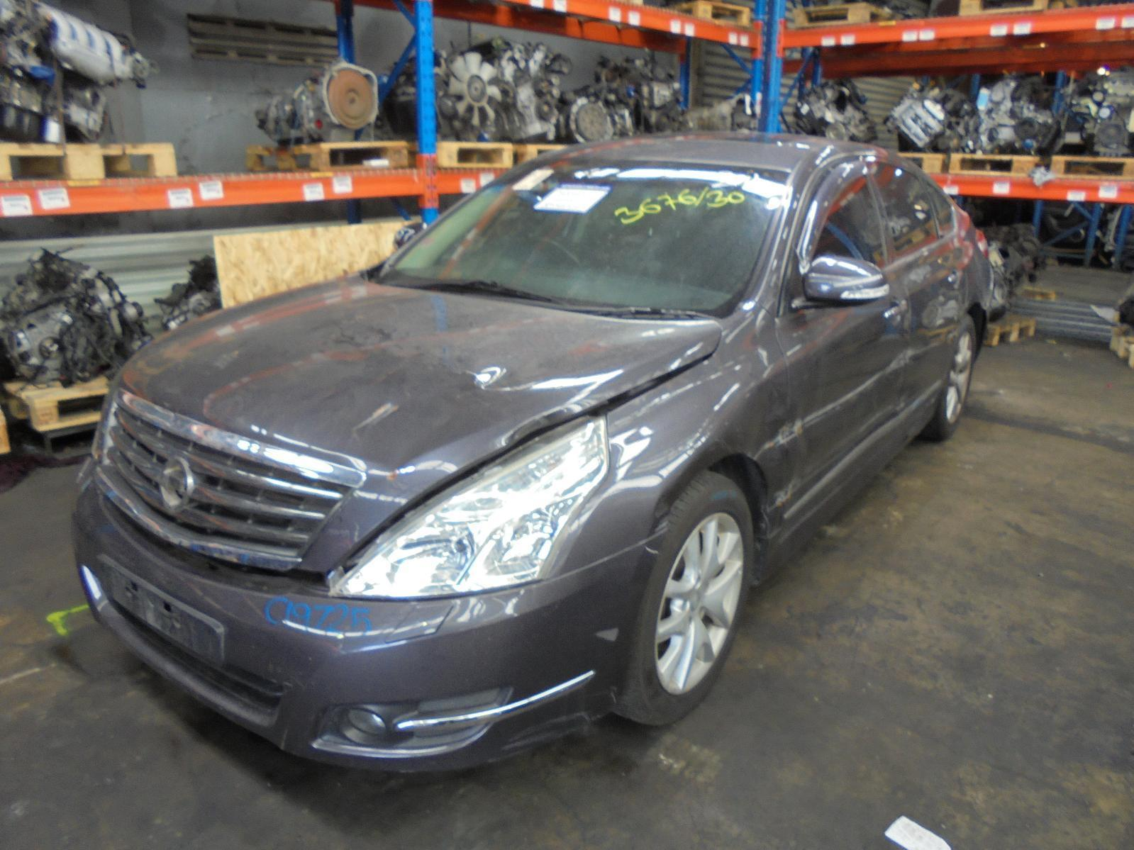 View Auto part Trans/Gearbox Nissan Maxima 2010