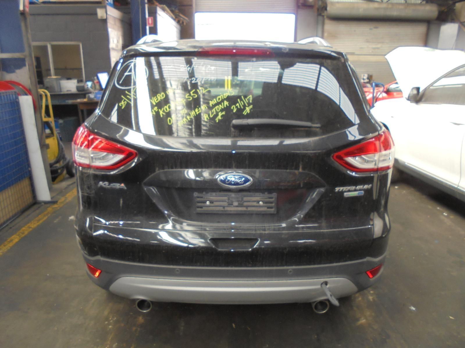 View Auto part Bootlid/Tailgate Ford Kuga 2014