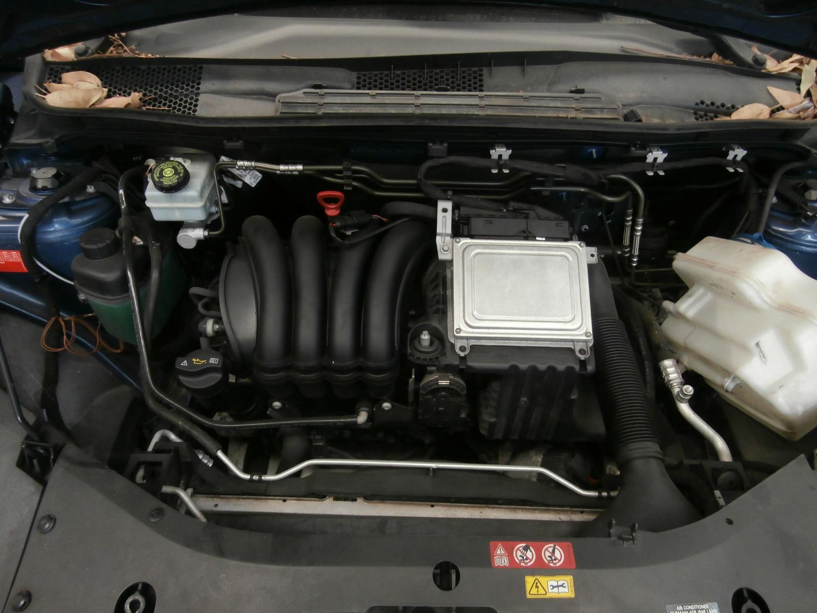 View Auto part Engine Mercedes B Class 2009