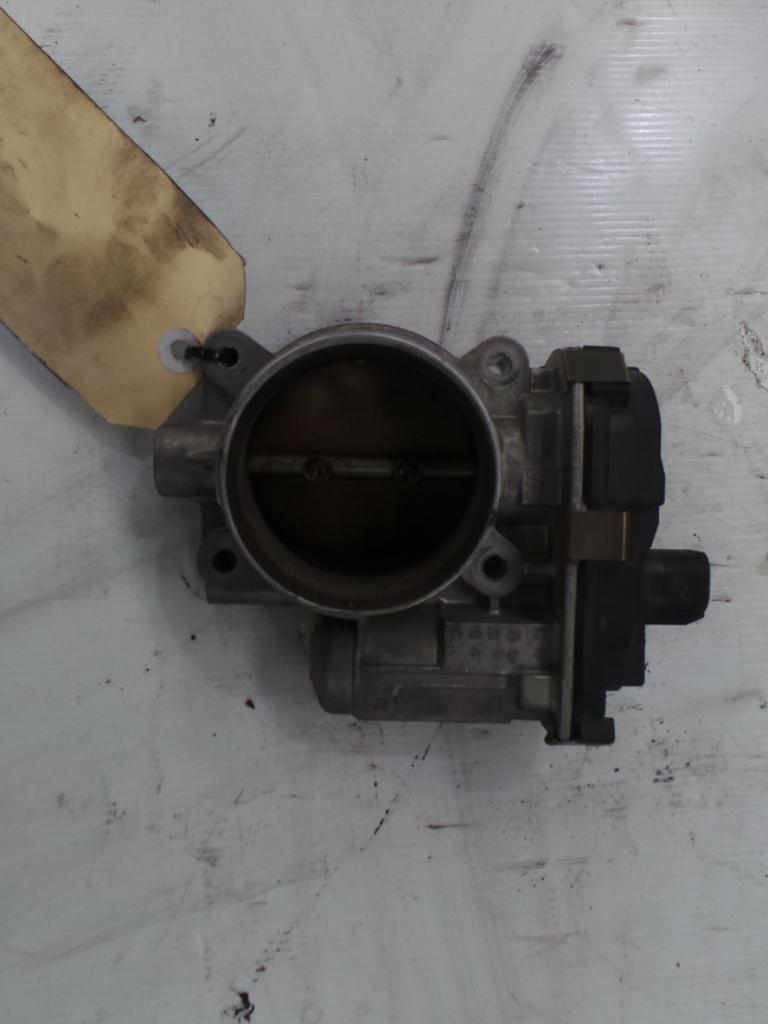 View Auto part Throttle Body Holden Commodore 2008