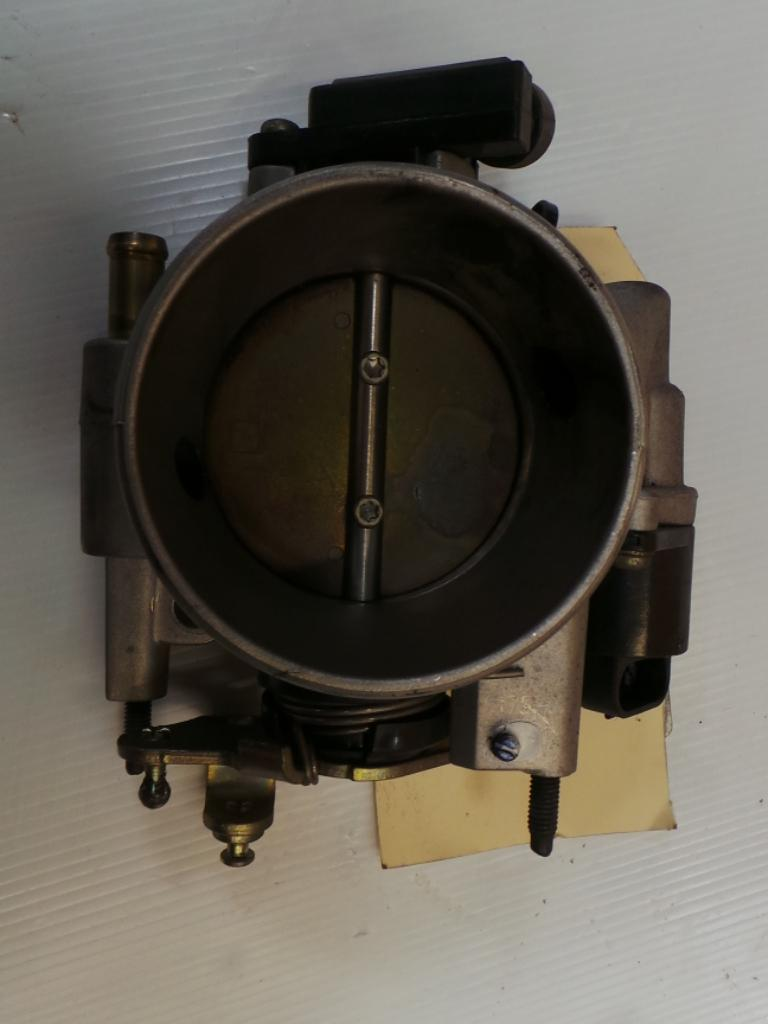 View Auto part Throttle Body Holden Commodore 2003