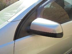 View Auto part Left Door Mirror Holden Commodore 2008