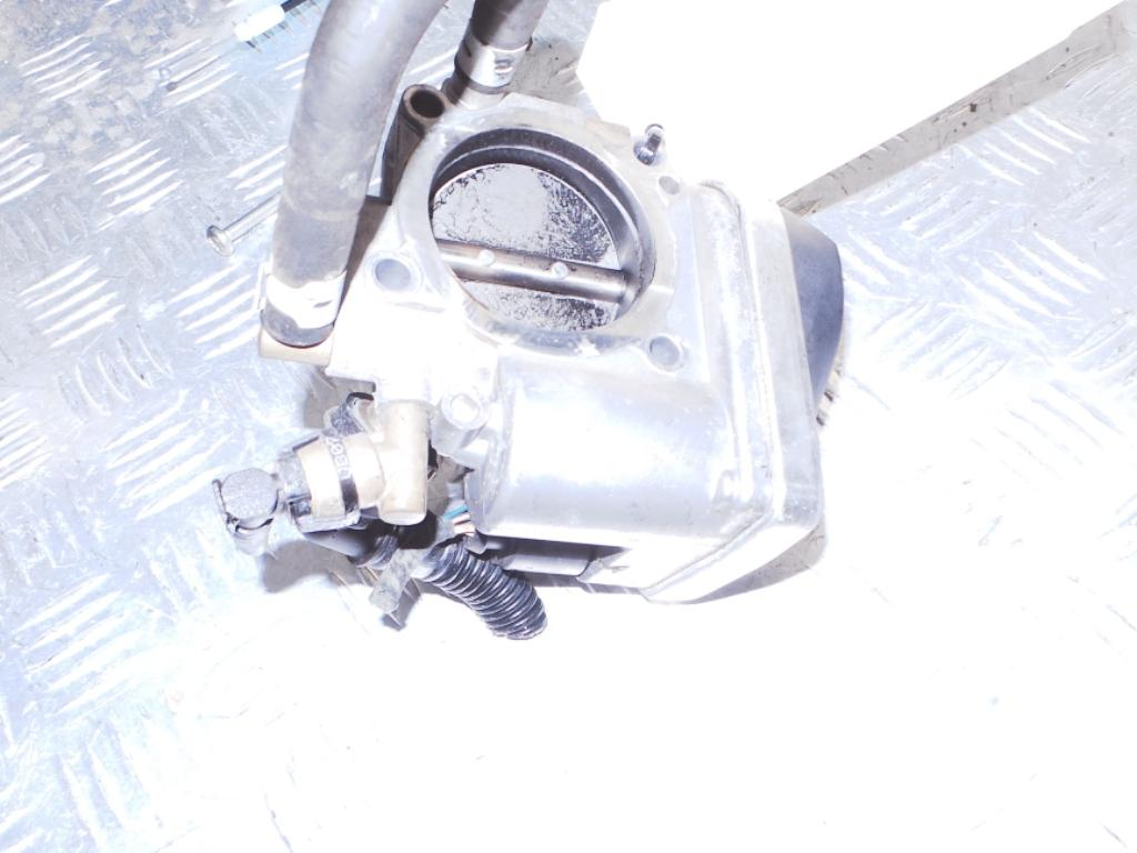 View Auto part Throttle Body Holden Astra 2007