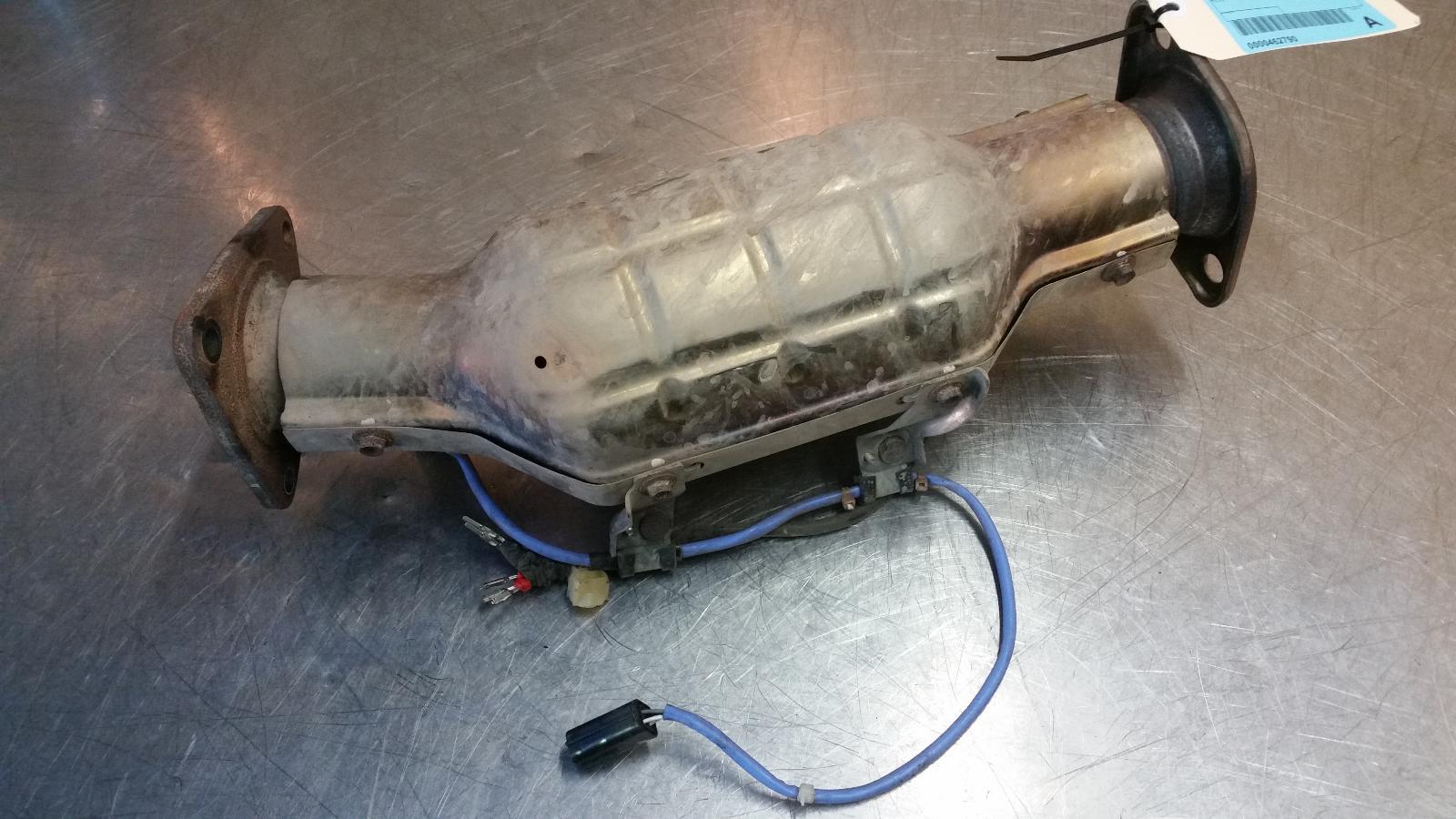 View Auto part Manifold Mazda Cx7 2011