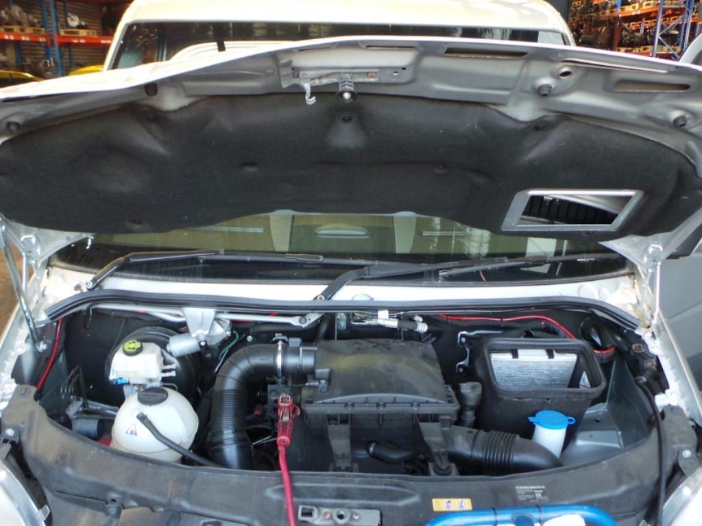View Auto part Engine Mercedes Sprinter 2011